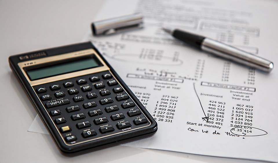 Krediet berekenen